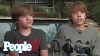 Dylan & Cole: Up Close