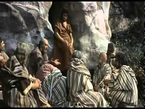 GEDEON Y SANSON - 2 peliculas cristianas completas - VERPRE