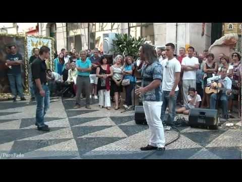 Carlos Borges, Vitor Miranda, Luís Duarte - Igreja de Santo Estevão