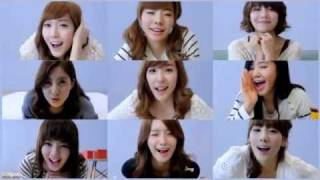 Girls' Generation (SNSD) - Day By Day (MV)