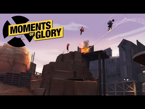 TF2 Moments of Glory #446 peekee - peekeeboom