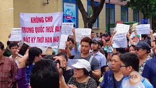 """""""Lòng yêu nước của người dân bị lợi dụng"""": Nguyễn Thị Kim Ngân"""