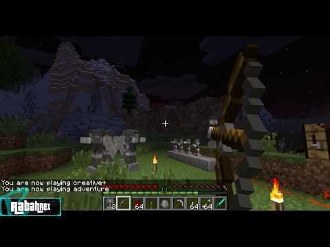 Minecraft - Ángeles Sangrientos MOD (Te descuidas... mueres!!) - ESPAÑOL TUTORIAL