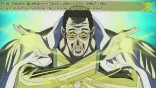 One Piece Guerra En Marineford FULL