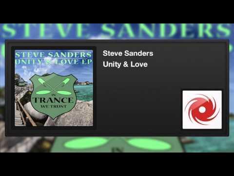 Steve Sanders - Unity & Love