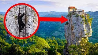 Most ISOLATED Homes In The World!