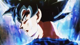 Goku Vs. Jiren「AMV」- Get Me Out