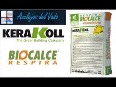 Biocalce - Termointonaco kerakoll ...