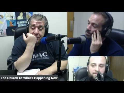 #230 - Joey Diaz, Bryan Callen and Lee Syatt