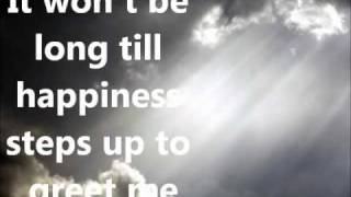 BJ Thomas Raindrops Keep Falling On My Head [LYRICS