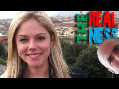 Hình ảnh trong video THE REALNESS: Mrs. Rosenberg Is Blowin Up!!