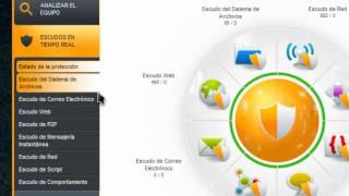 Desactivar Avast Free Antivirus 7 O Premium Temporalmente