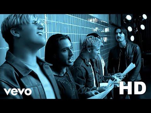 Клипы Backstreet Boys - Shape Of My Heart смотреть клипы