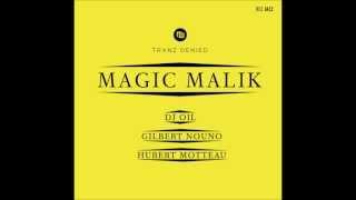 "MAGIC MALIK - ""Tranz Denied"" - 渋谷 (SHIBUYA) MEMORIES"
