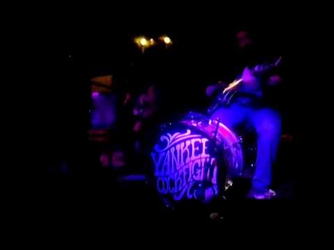 Yankee Cockfight Live at The Dover Brickhouse 3-1-2014 ENTIRE SET
