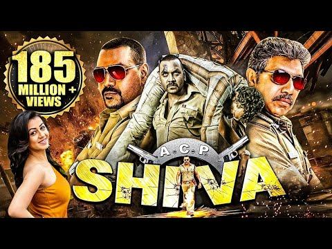 ACP Shiva (Motta Siva Ketta Siva) 2017 Full Hindi Dubbed Movie | Raghava Lawrence, Sathyaraj