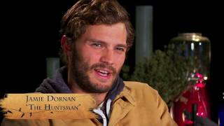 Jamie Dornan Chapter 7 Of Once Upon A Time The