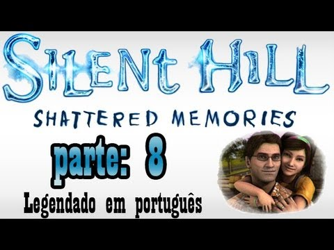 08 - Detonado Silent Hill Shattered Memories - LightHouse? [Legendado PT-br]?