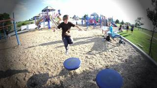 CottonWood Kids Parkour And Freerunning