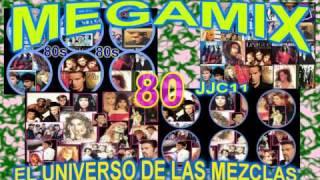 MEGAMIX 80 26 HIT MEMORIES®