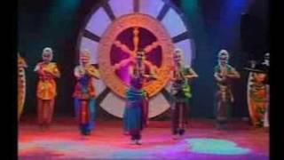 Semi-classical Dance 'Shankarabharanam'