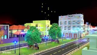 Svasam Soft New Year Celebration 2014 Global presencevideo