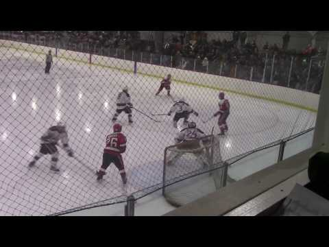 NCCS - Saranac Hockey Semi-Final 2-27-20