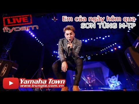 Em của ngày hôm qua (Sơn Tùng M-TP) - Yamaha Rev Tour ▶