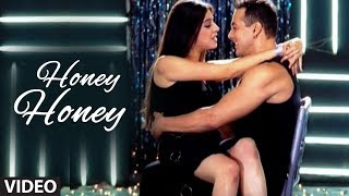 Honey Honey - Tera Mera Dil Video Song