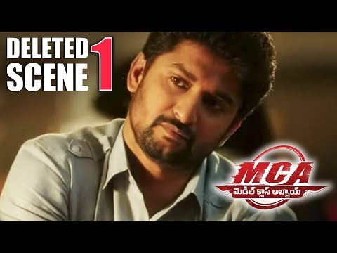 MCA---Middle-Class-Abbayi---Deleted-Scene-1