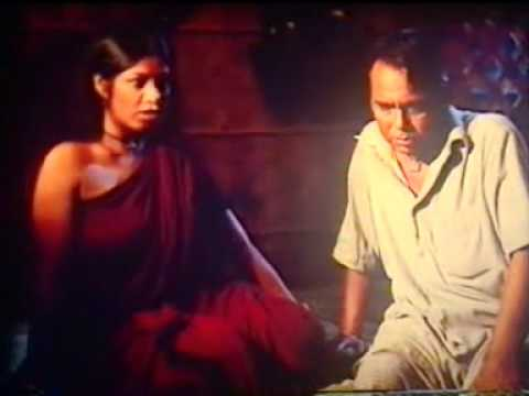 Bangla Art Movie - Matritto part - 2/12, Actress: Moushumi, Actor: Humayun Faridi