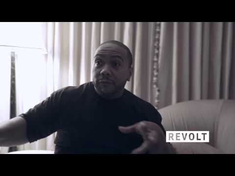 REVOLT Exclusive: Timbaland Unlocks The Holy Grail
