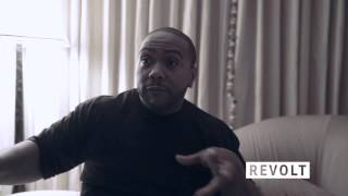 Timbaland Unlocks The Magna Carta Holy Grail! (Jay-Z)