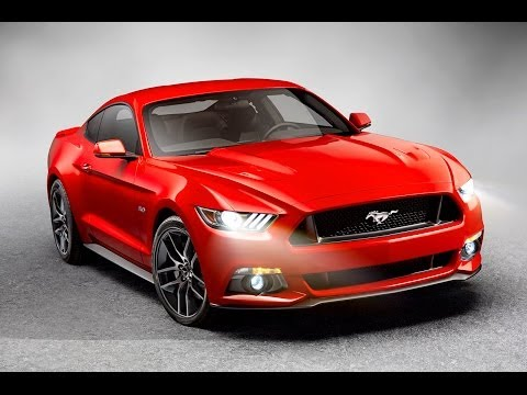 2015 Ford Mustang, Your Thoughts - /SHAKEDOWN