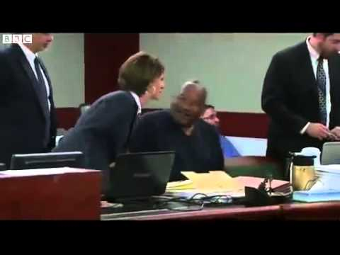 BBC News  OJ Simpson seeks new trial in armed robbery case