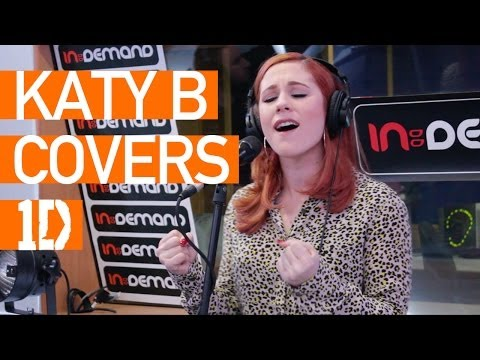 Katy B - Story of My Life   One Direction Cover   Live Session