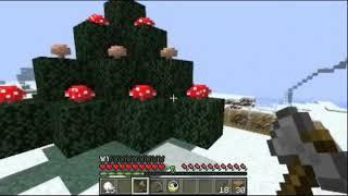 Especial De Navidad Minecraft LOQUENDO