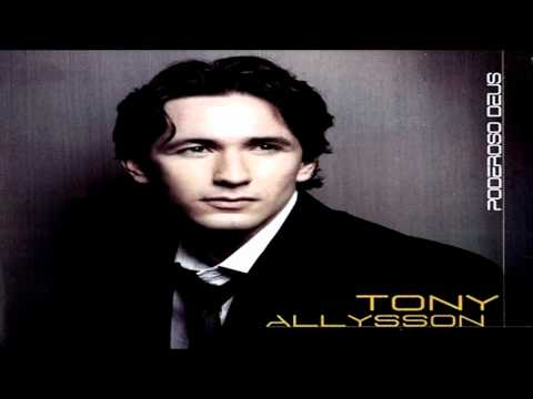 Tony Allysson - Adorar
