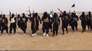 شوف الصحافة: داعش تدعو خلاياها في المغرب الى تنفيد عمليات قبل الفرار |