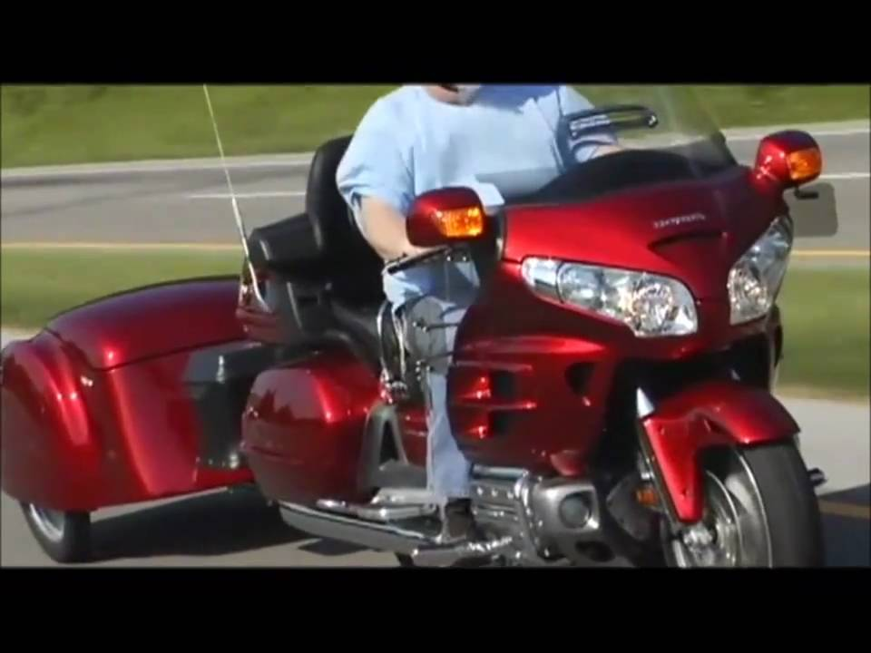 bushtec trailer tires with Watch on Sarasota Motorcycle Trailers Quality Motorcycle Touring besides Ch ion Trikes Honda Vtx 1800 besides Watch also Bushtec Hitch together with Honda Gold wing 1800 abs Motorcycles For Sale.