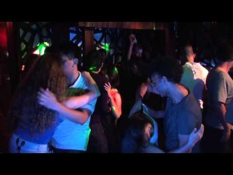 Heart zouk dance - Anthony & Xi trum, Deepwell & migon (social dance)