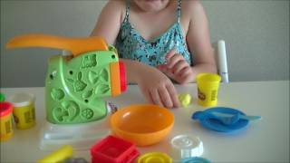 Review: Play-Doh