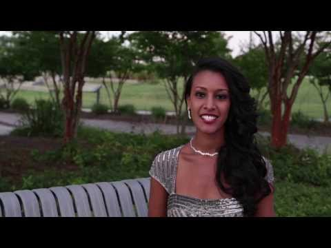 Meet Genet Tsegaye Miss World 2013 Contestant for Ethiopia