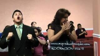 COROS PENTECOSTALES DE GUATEMALA 2 Www.avproductiondc.com