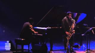 The Wayne Shorter Quartet - 2012 Concert
