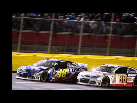 Dale Earnhardt Jr Charlotte Motor Speedway Coca-Cola 600