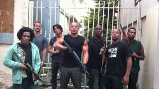 Fast And Furious 5 Song Danza Kuduro