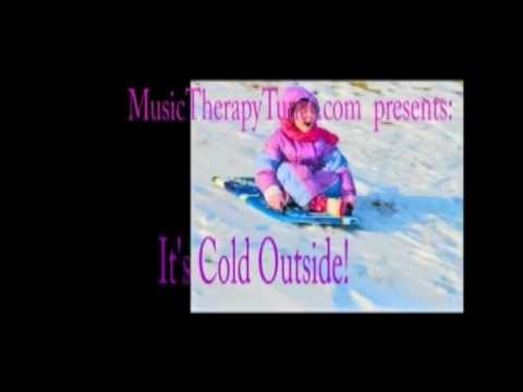 Winter CLOTHING Song 4 Music Therapy activities for kids / children good 4 Special / Music Education