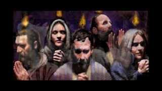 Ruah (Espiritu Santo de Dios) - Guillermo Santis y Manoli Cobos