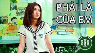 PHIM CẤP 3 - Phần 6 : Trailer 15 | Phim Học Đường 2017 | Ginô Tống